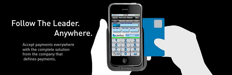 Payware mobile payment