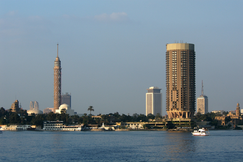 Cairo Transport and Accommodation Guide