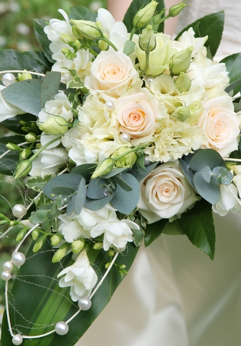 How to Choose The Right Florist for Your Wedding