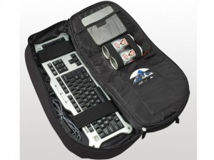 Gamers keyboard Quiver