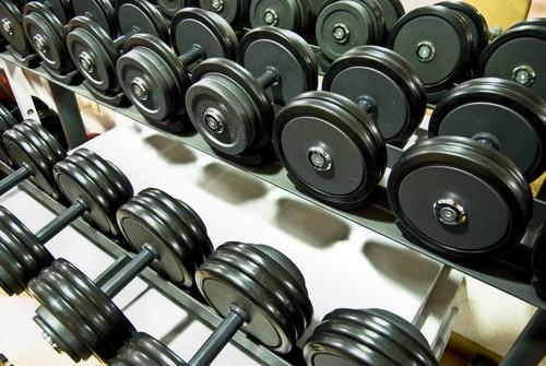 fitness equipement
