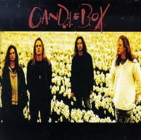 Candlebox Band