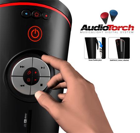 AudioTorch
