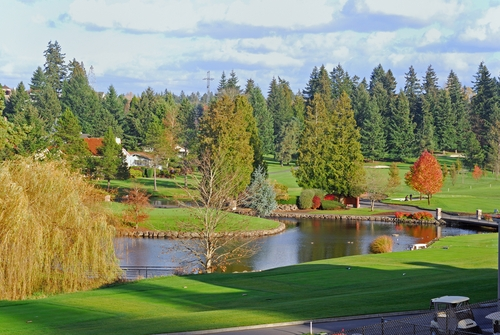 Best Golf Courses in United States