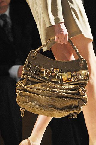 Donna Karan 2009 Handbags