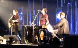 Keane Band