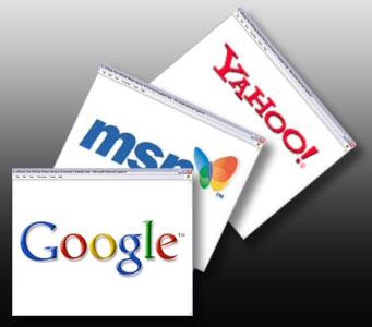 google microsoft yahoo