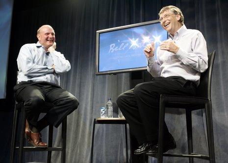 Bill Gates Farewell speech