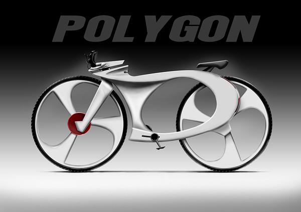 Polygon Bike