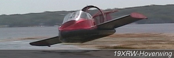 Extremely Expensive Gadgets: The UH-19XRW Hoverwing™