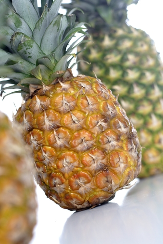 Nutritional Benefits of Pineapple