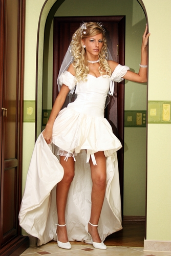 How to Design Your Wedding Dress