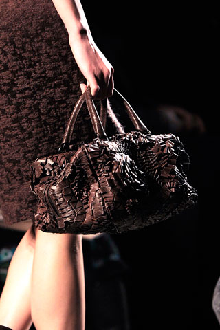 Bottega Veneta Fall 2009 Handbag Collection