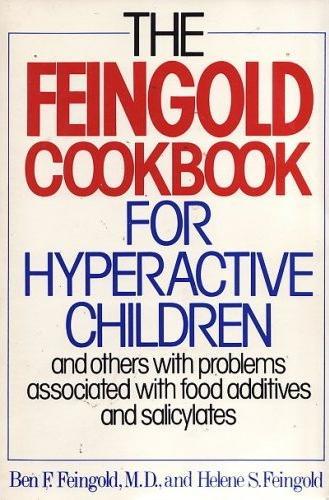 Feingold Diet