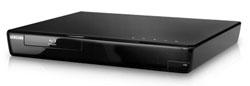 Samsung BD-P3600 Blu-Ray Player