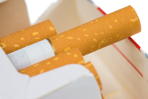 How Are Cigarette Filters Made?