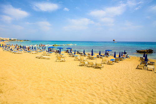 Protaras Cyprus: The Little Secret