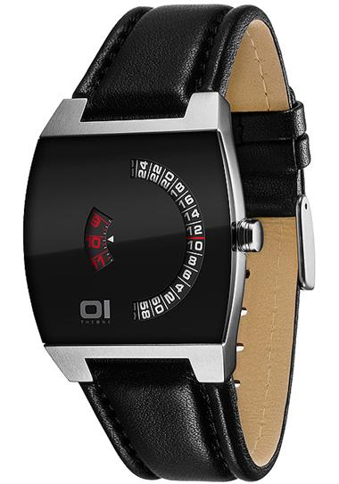 01 The One Watch