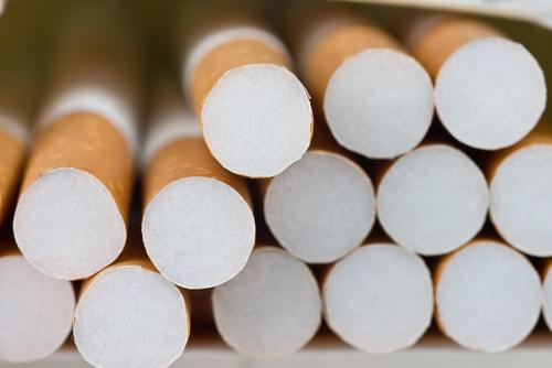 Russian Style Cigarettes