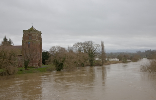 flood resilience program