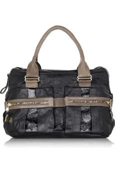 See By Chloe Day Tripper Leather Tote