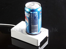 usb-powered drink chiller/chiller