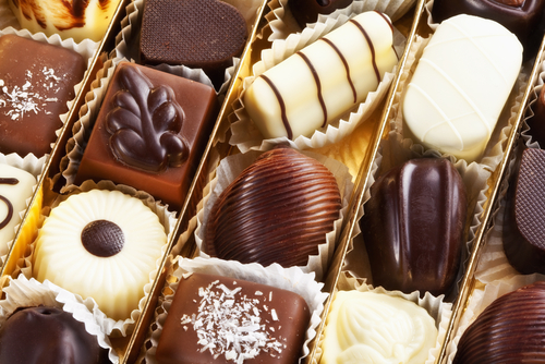 History of Belgian Chocolates