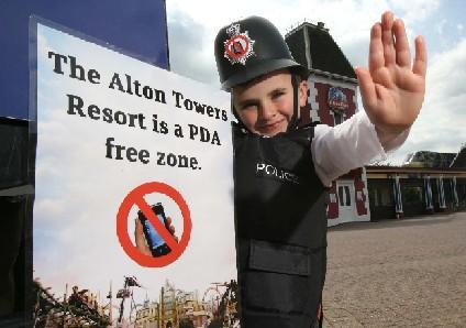 pda free zone