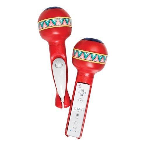 Wii Maracas for Samba de Amigo