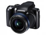 Samsung WB5000 Digital Camera