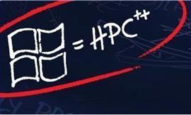 windows hig performance computing hpc server 2008 supercomputing platform for supercomputers