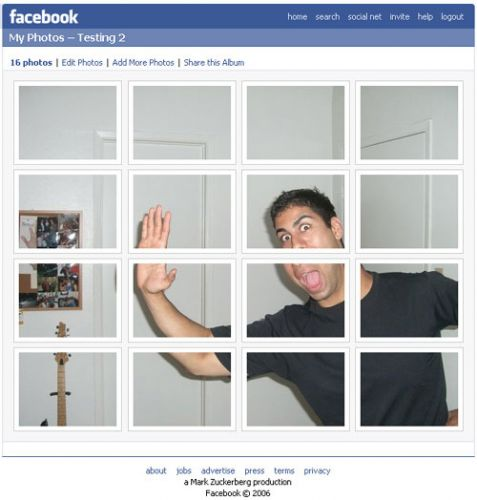 facebook photos 10 billion milestone storage terabytes petabyte