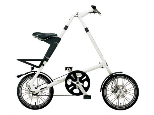 Strida 5.0 Folding Bike