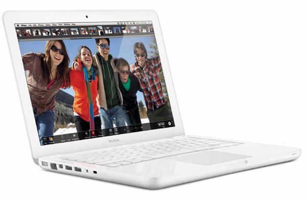 Apple Macbook in Unibody