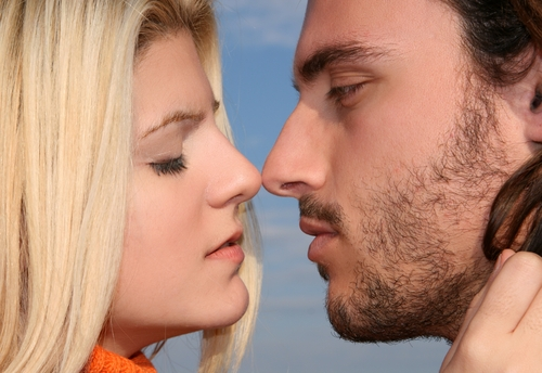 kissing and dating tips The only guide you need to learn how to kiss a guy using your lips, tongue, and teeth for the hottest kissing either of you will ever do.
