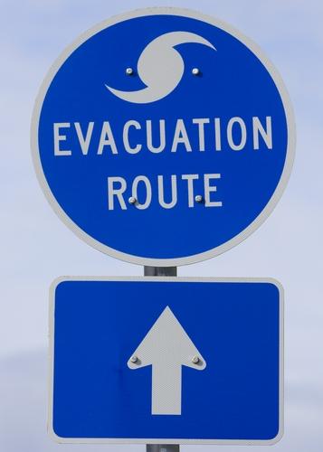 flood information