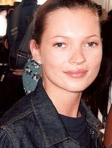 Partying Tips from Supermodel Kate Moss