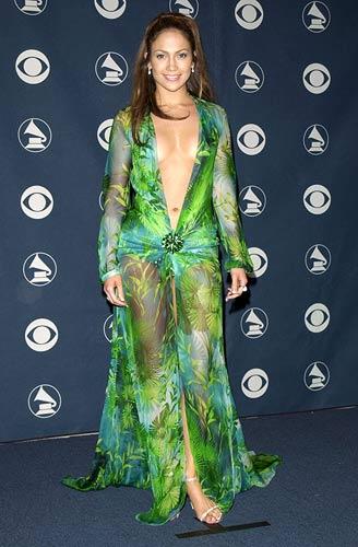 Jennifer Lopez: Celebrity Style