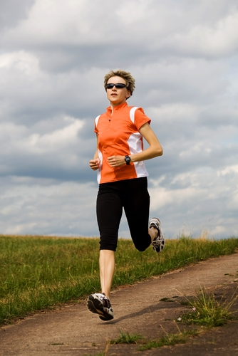 Burn More Fat: Adding Intervals to Your Run