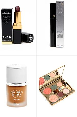 Makeup Beauty Guide: Splurge or Save?