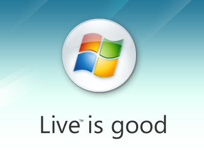 live microsoft