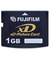 Fujifilm xD 1GB Picture Card