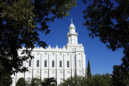 St. George Utah: A Rising Metropolis