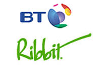 bt ribbit acquisition