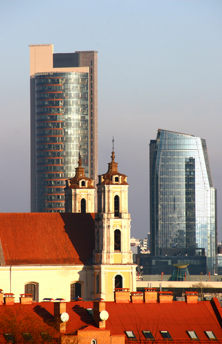Vilnius, Discover the Heart of Europe