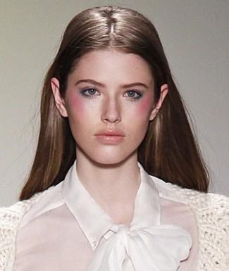 Makeup Trends: Watercolor Makeup