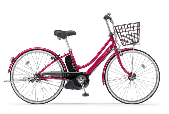 Bikes For Women your articles