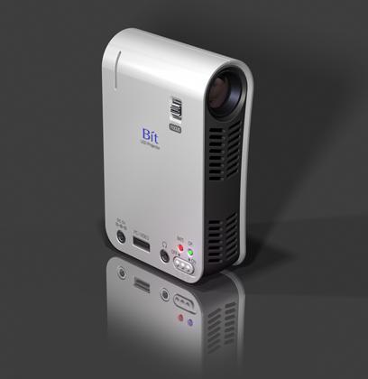 Adtec MP15A Pocket Projector