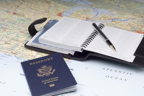 planning europe trip