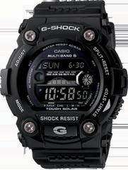 Casio G-Shock GW7900B-1 Watch